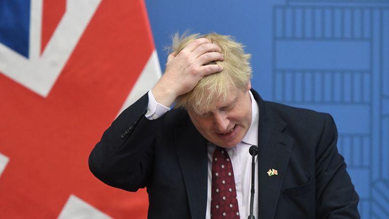 Британские СМИ подняли на смех собственное правительство, угрожающее РФ