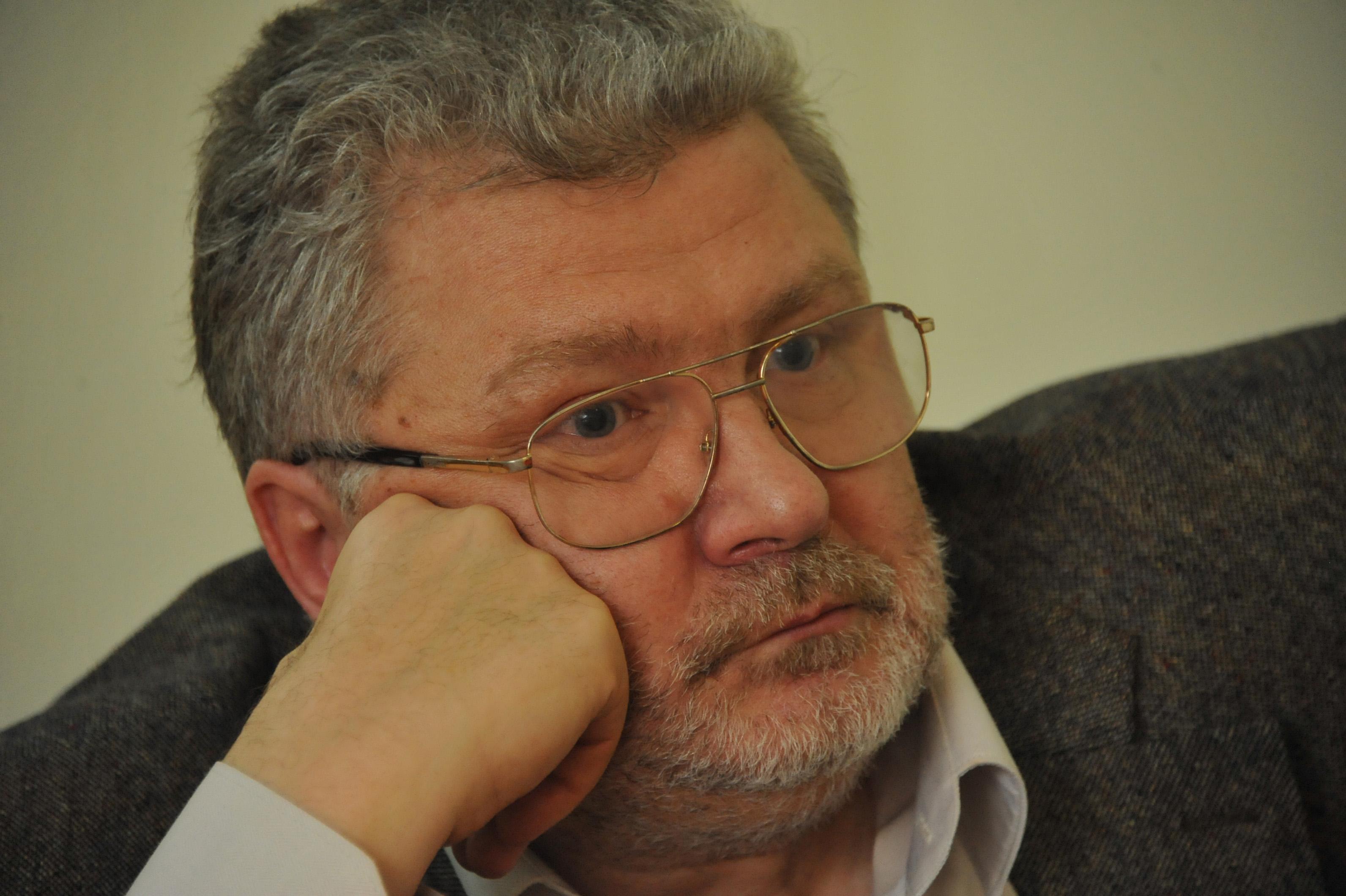 Юрий Поляков: В СССР всё было по любви