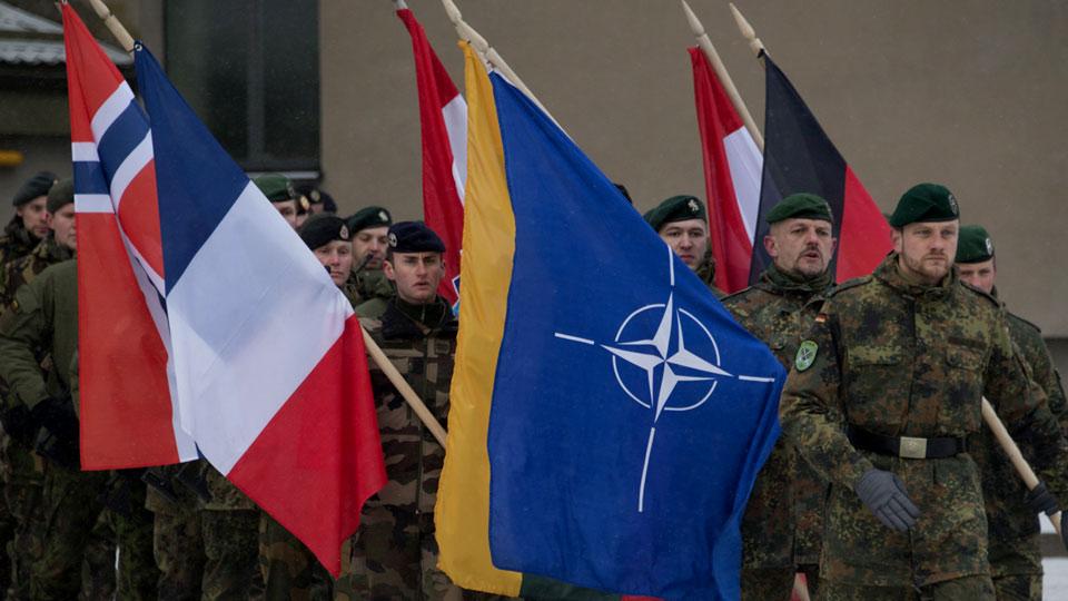 Убирайтесь! Глава военного комитета НАТО сделал жесткое заявление по Крыму