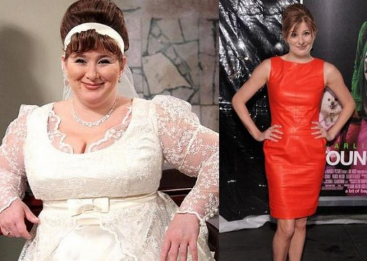 В прошлом году звезда сериала «Воронины» решилась кардинально изменить внешность. И вот что с ней стало год спустя