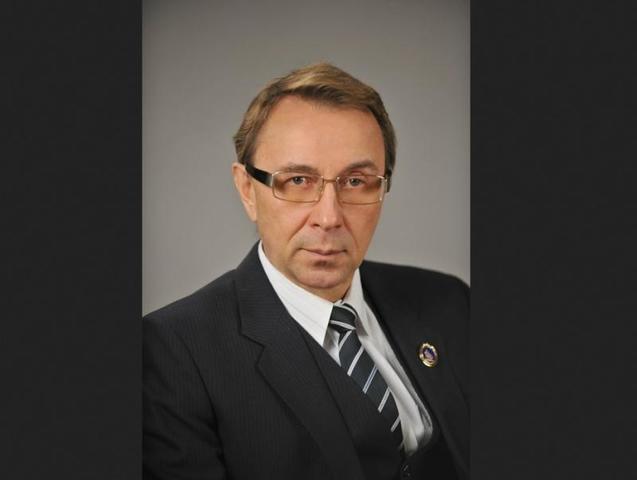 Умер заслуженный артист России Олег Мартьянов