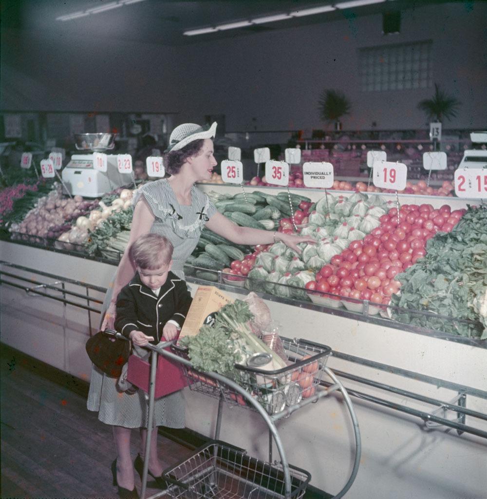 Шокирующие фото американских магазинов. история,общество,политика,россияне