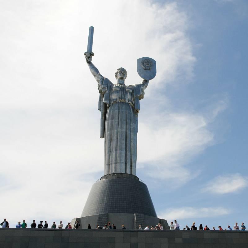 Кто придумал украинизацию Руси украина