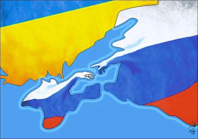 Только 6% жителей Украины на…
