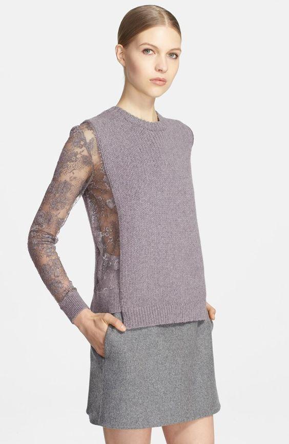 Valentino свитер (подборка)
