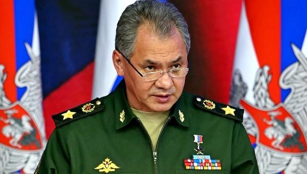 Шойгу дал приказ: Россия гот…