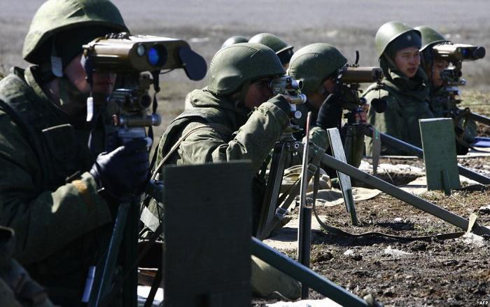 Россия использовала шокирующий ход на военных учениях ОДКБ – такого НАТО еще никто не предлагал