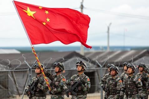 Китай заявил, что не станет участвовать в гонке ядерных вооружений