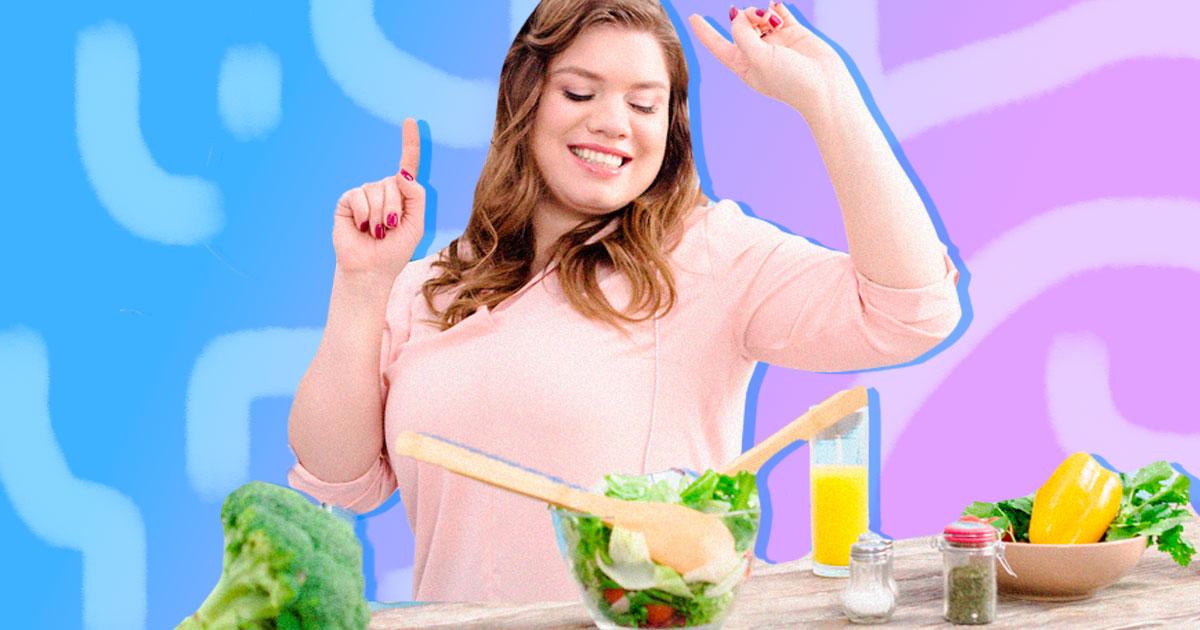 Я много лет изучаю гормоны. И вот что я советую всем, кто хочет похудеть