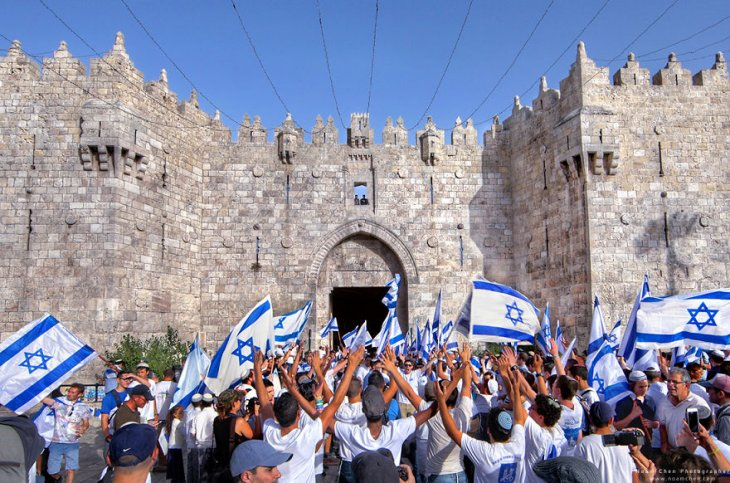 Иерусалим - экскурсия по одному из самых древних городов мира