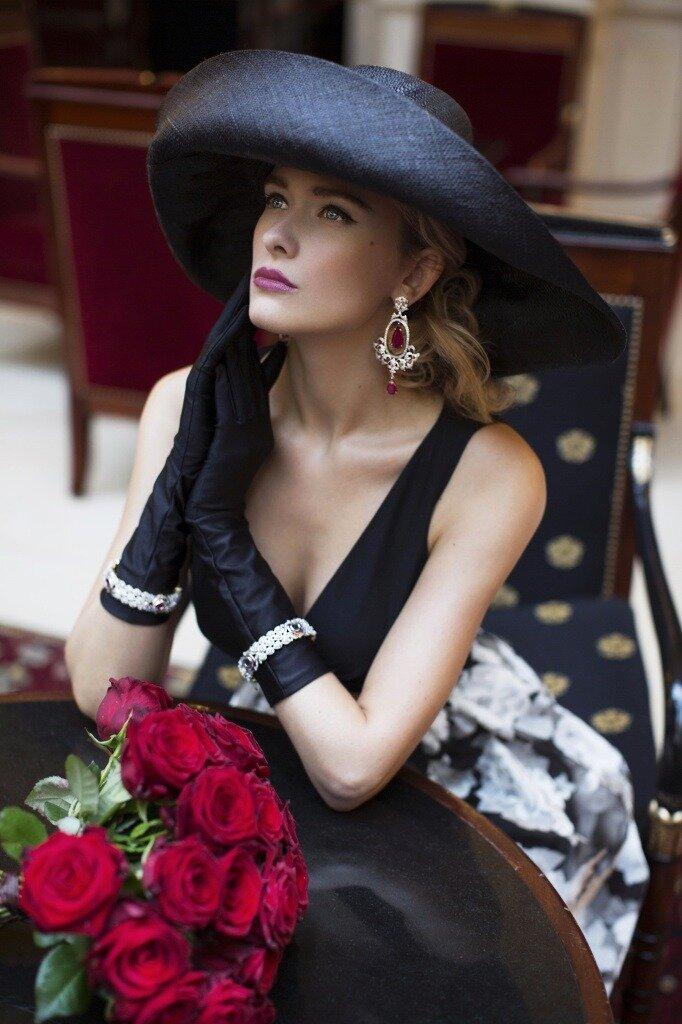 Как создать образ аристократки: 9 базовых советов красота,культура,манеры,мода и красота,поведение,стиль,этикет