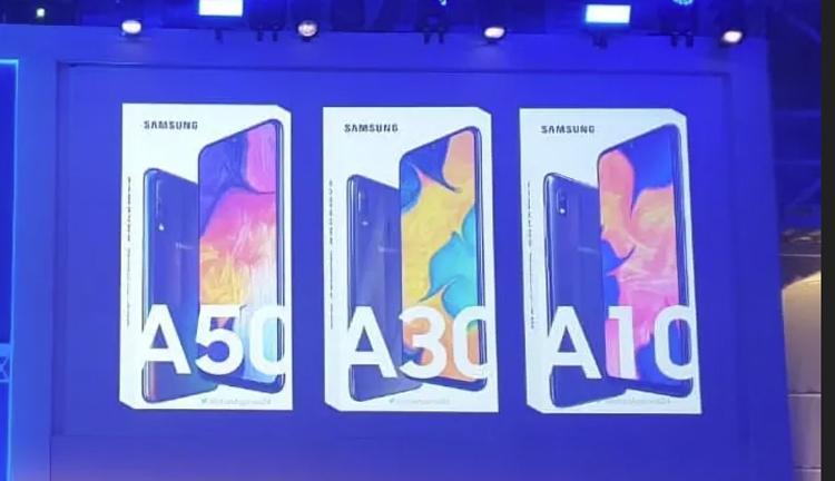 Смартфоны Samsung Galaxy A70 и A90 смогут заменить мини-планшет новости