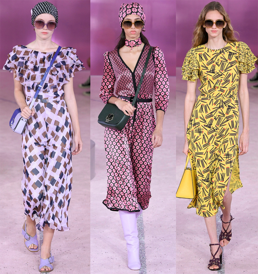 Платья Kate Spade New York