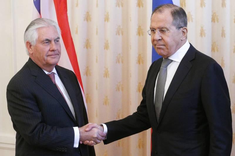 Сирийский экзамен для России