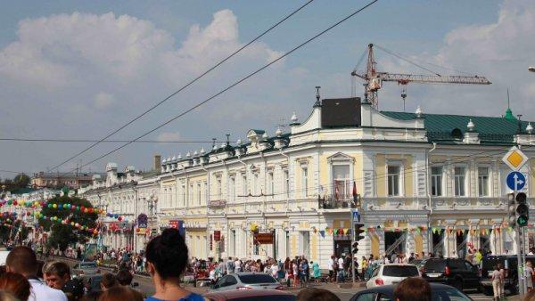 Американец рассказал о своей жизни в России