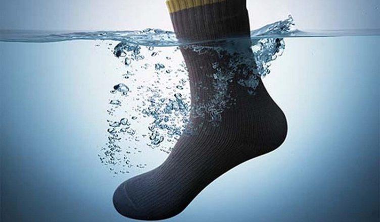 Лечение влажными носками: бы…