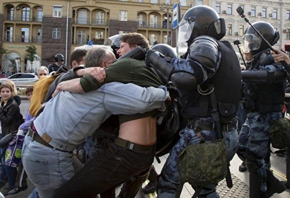 «Беспрецедентно применяли силу» Кудрин поддержал СПЧ и потребовал расследования жестких задержаний на митингах