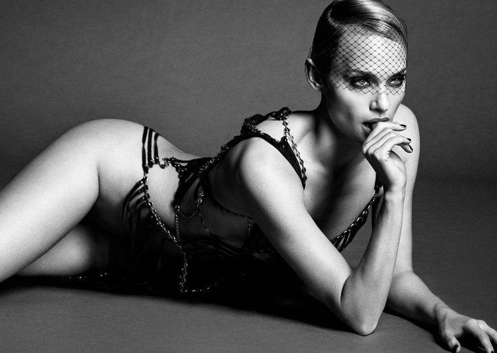 Кто сексуальнее: модели из 90-х или современные инстаграмщицы?