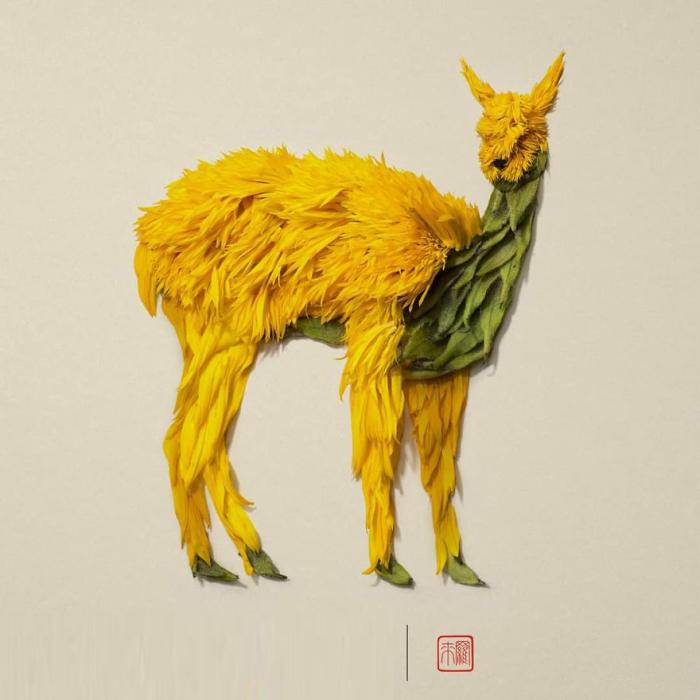 Японец покорил соцсети своими мини-скульптурами