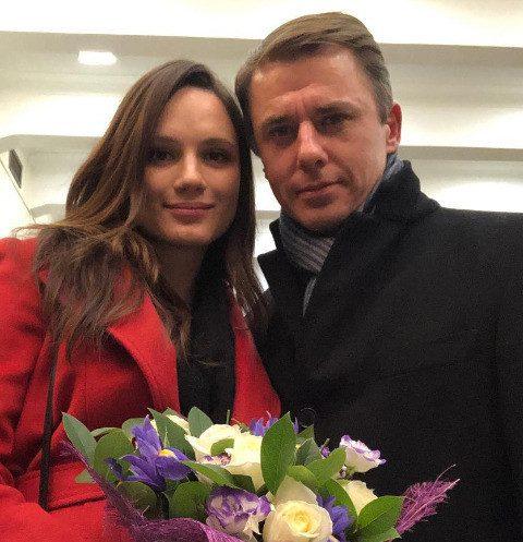 Игорь Петренко стал отцом в пятый раз
