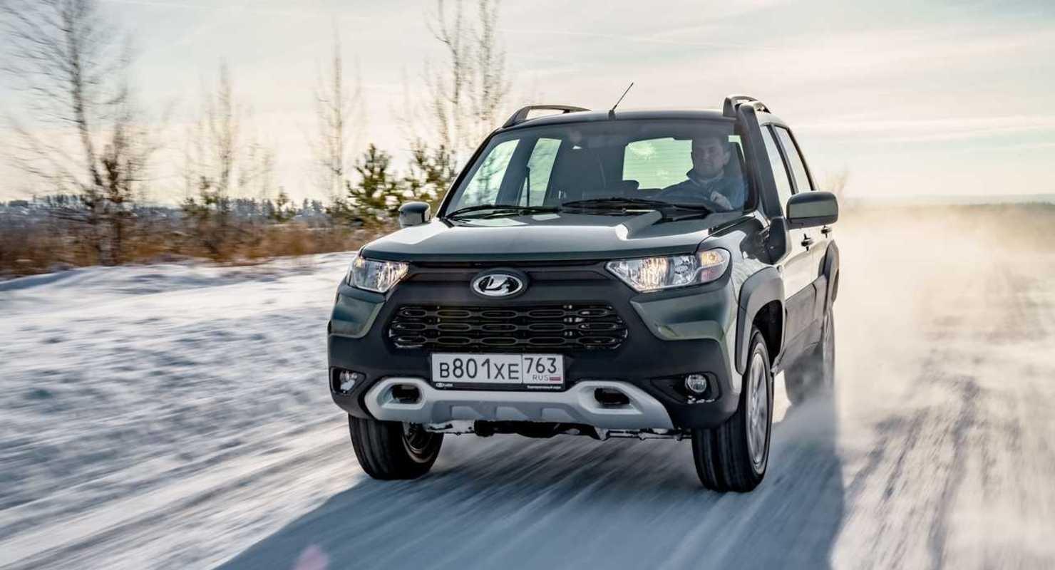 Какие доработки могут потребоваться для новой Lada Niva Travel Автомобили
