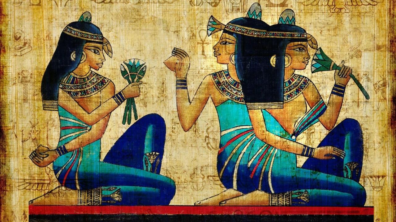 Заблуждения о Древнем Египте, в которые вы, возможно, верили