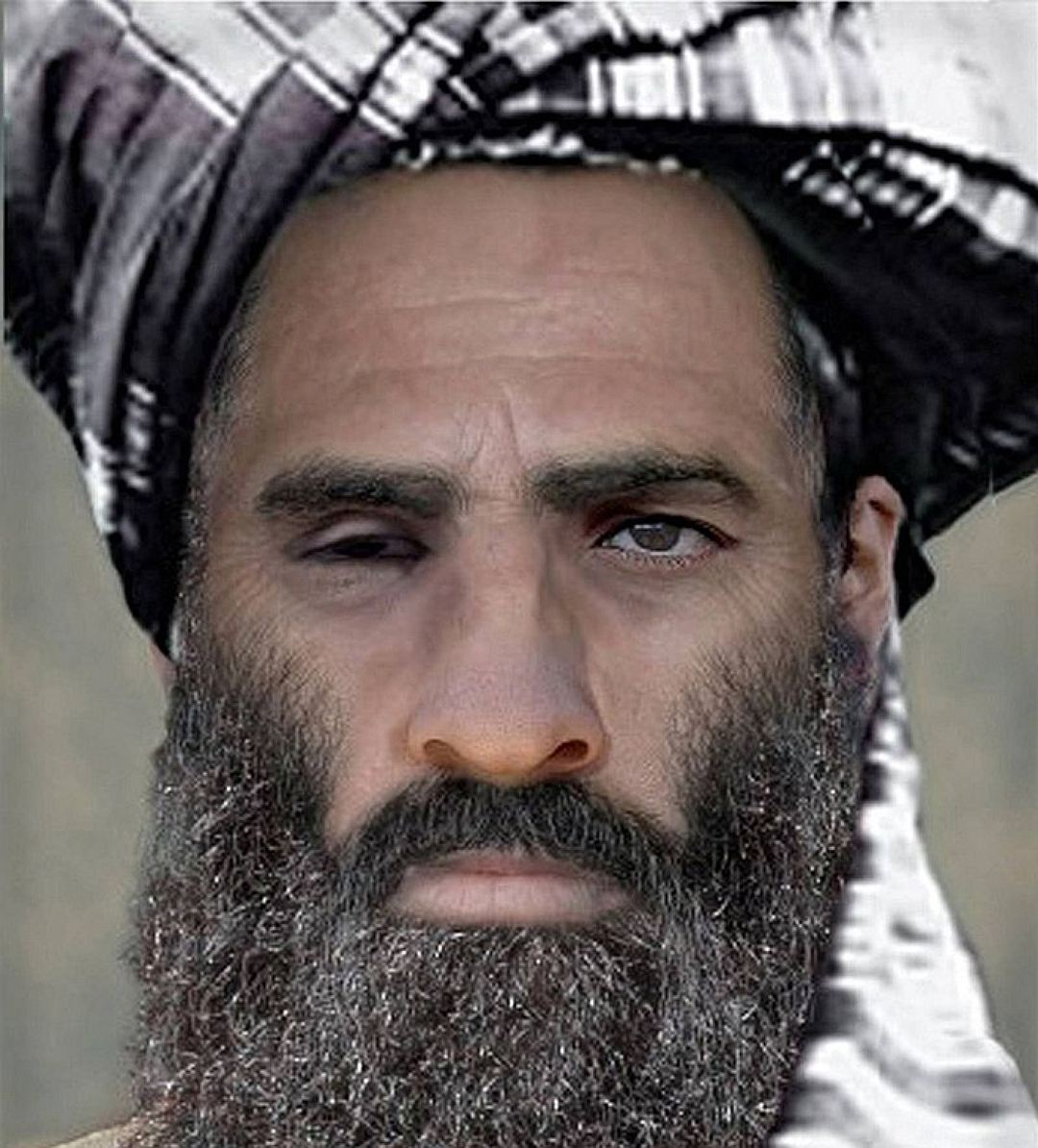появления мулла фото борода вниманию интересные случаи