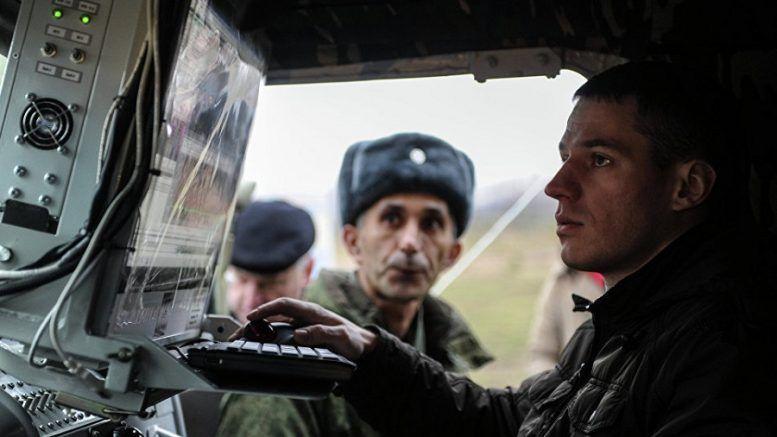 Непробиваемая стена. Как российская армия «сводит с ума» вражеские снаряды