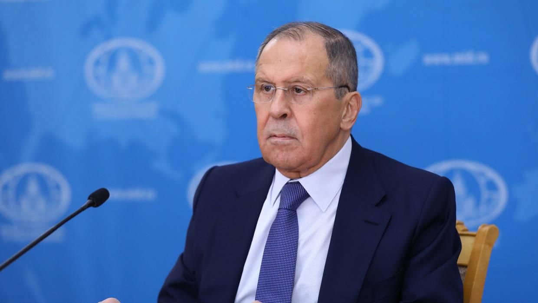 МИД России анонсировал встречу Сергея Лаврова с Александром Вучичем Политика