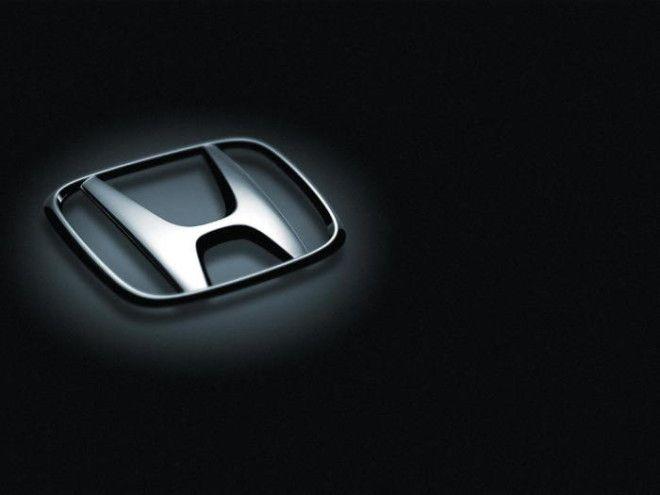 Парни из Honda не заморачивались