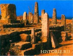Древние цивилизации. Первая …
