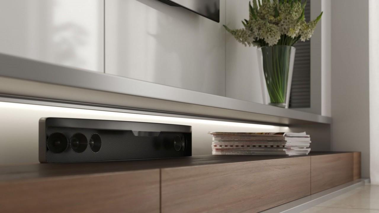 СВЕТОДИОДНЫЕ ленты и профили GLAX создают неограниченные возможности дизайна