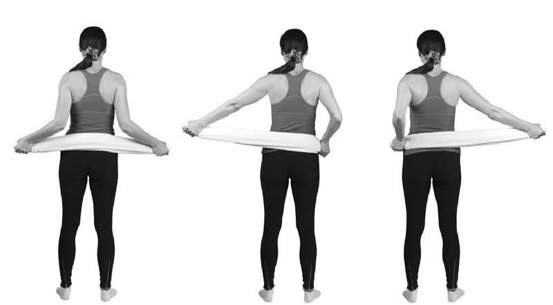 Простые упражнения Дикуля для улучшения кровообращение и не только
