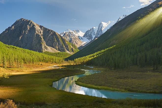 10 невероятных секретов Сибири