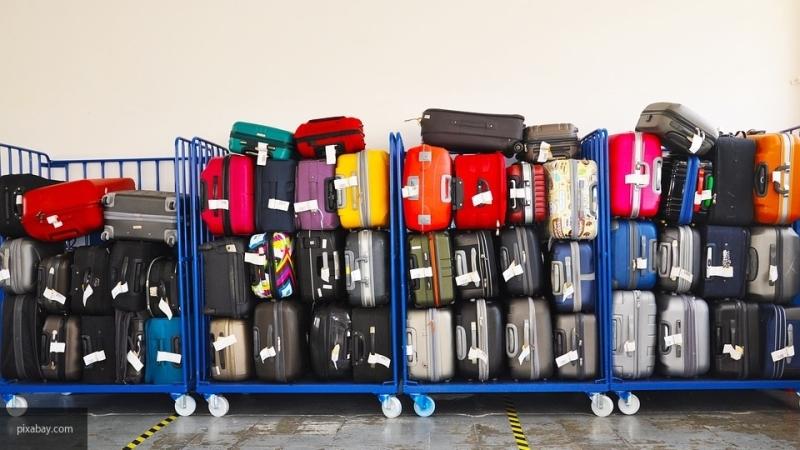Грузчик рассказал, как сохранить свой багаж в аэропорту