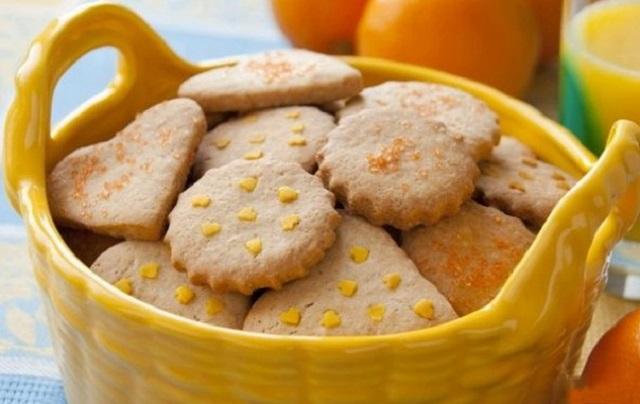 Имбирное печенье. Рецепты имбирного печенья в домашних условиях
