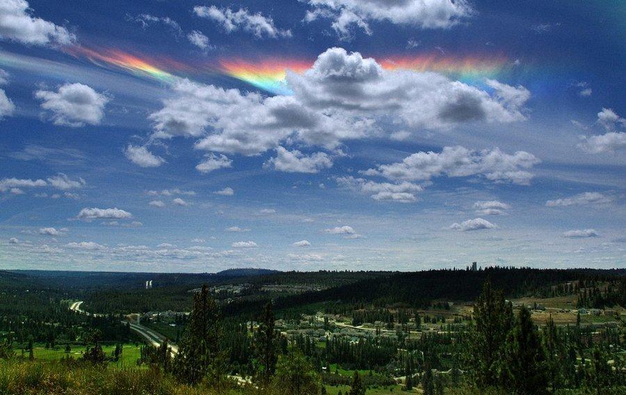 Красота удивительных природных явлений природа,Путешествия,фото
