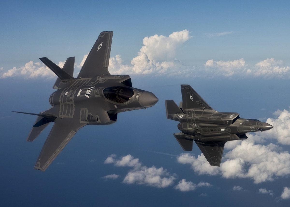 «Военный мир сегодня»: от американских ПРО в Южной Кореи до авиаударов ВВС США в Сирии