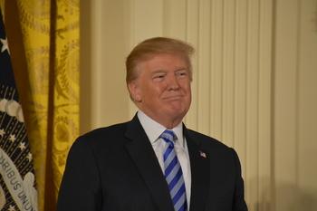 Трамп: Америка введет самый крупный в истории пакет санкций в отношении КНДР