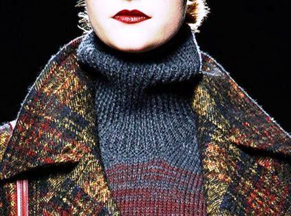 Утепляемся! Модные тенденции теплой одежды для женщин сезона осень-зима 2016-2017