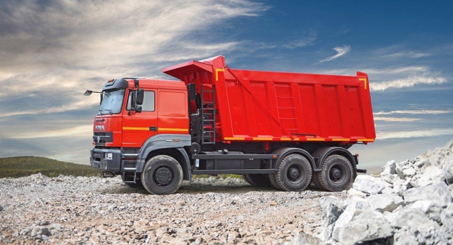 «УРАЛ» представит на выставке «bauma СТТ RUSSIA 2021» новый грузовой автомобиль Автомобили