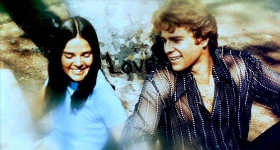 """Ещё раз про любовь... История создания песни """"Love story"""" 70,исполнитель"""