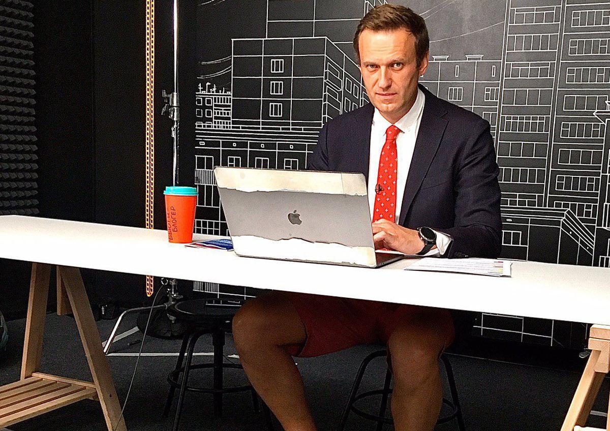«Больше миллиарда»: куда Навальный потратил украденные деньги россиян