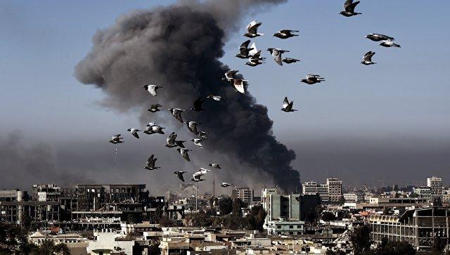 Новости Сирии. Сегодня 2 апреля 2017