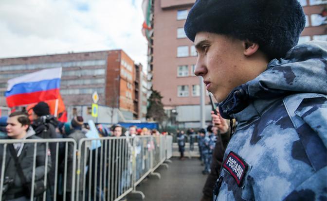 Курс провала и позора: У России нет будущего, она копит «гробовые»