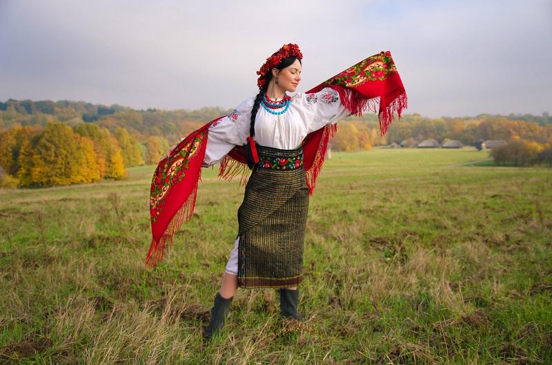 Украинцы возглавили рейтинг самых сексуальных наций мира