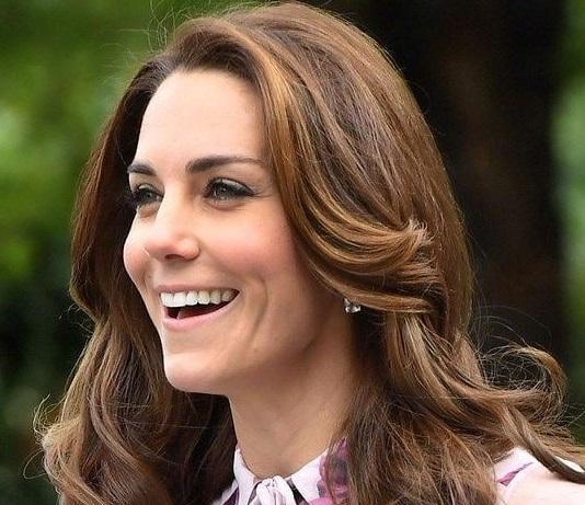 """Дочь Кейт Миддлтон называют """"домашним боссом"""": малоизвестные факты о принцессе Шарлотте интересное,Кейт Мидлтон"""