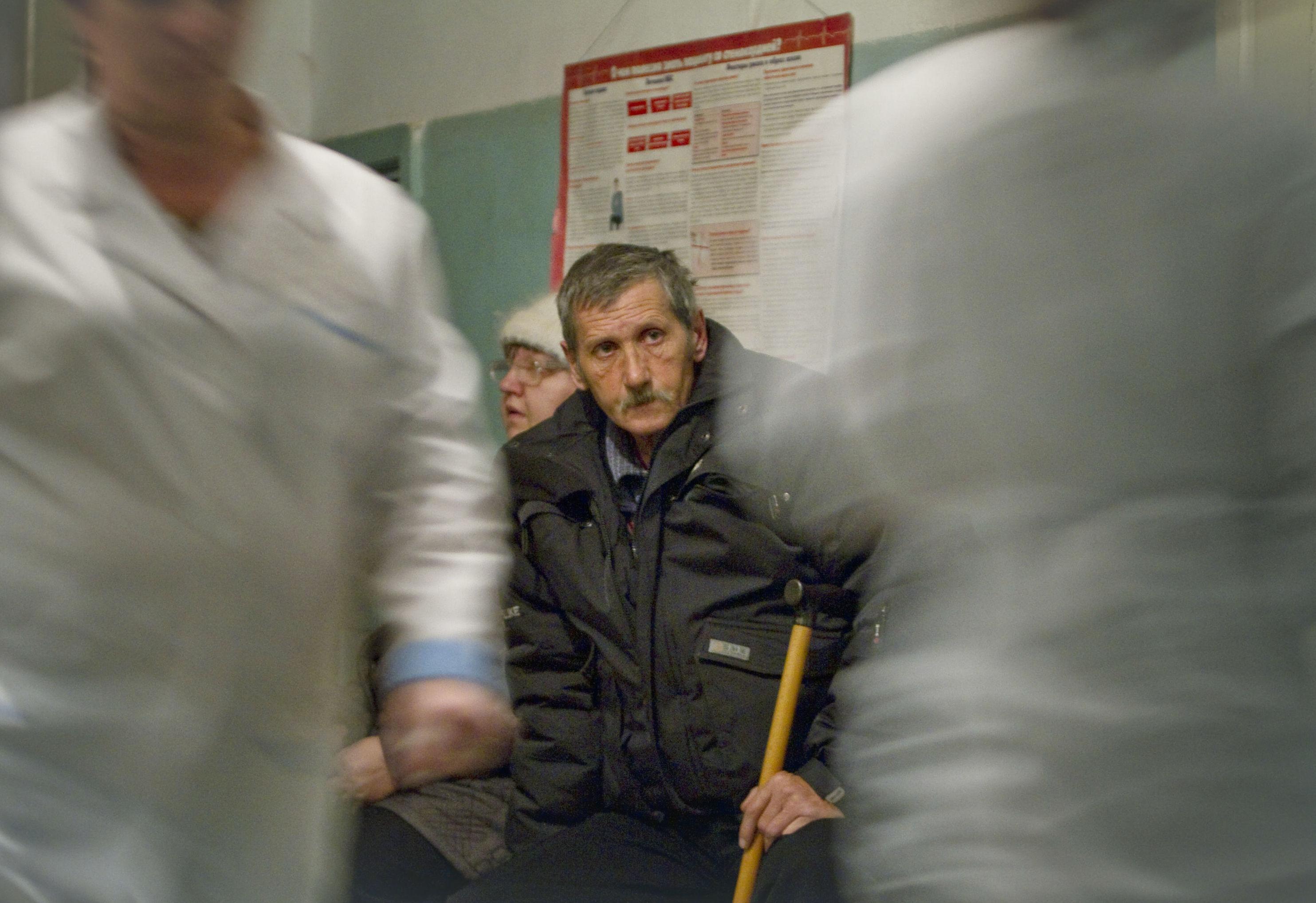 Крик души молодого врача: после такой отработки хочется уехать из страны