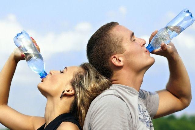 Опасности фильтрованной воды