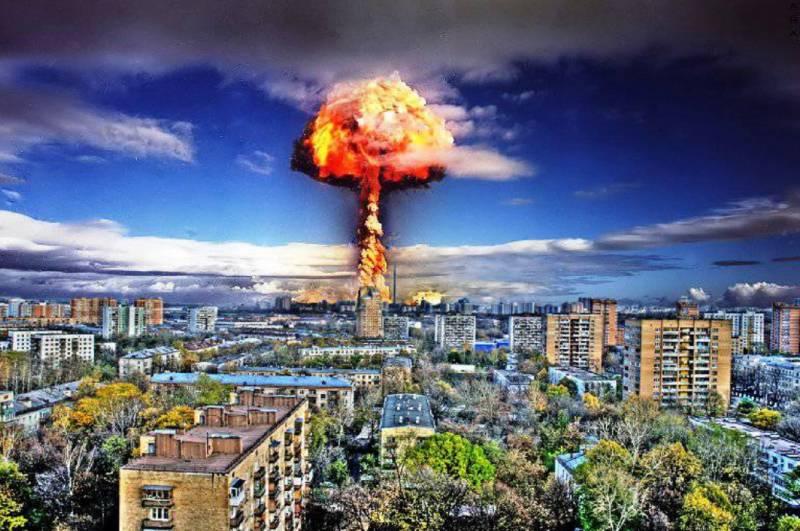 Ядерный удар по России. Польский милитаризм с привкусом безысходности